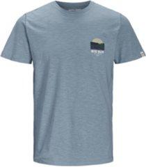 jack & jones men's graphic t-shirt