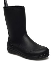 hampton ii women's 10 regnstövlar skor svart lacrosse