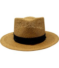 georgia panama straw hat
