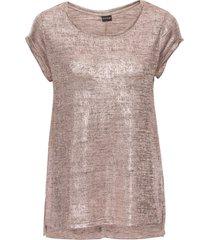 maglia glitterata (oro) - bodyflirt