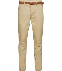 pants woven chinos byxor beige esprit casual