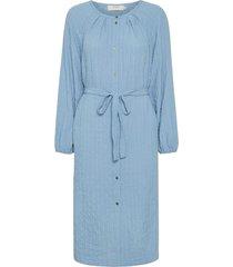 klänning crenga shirt dress