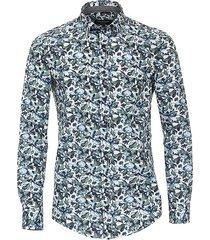 casamoda overhemd 413713200-300