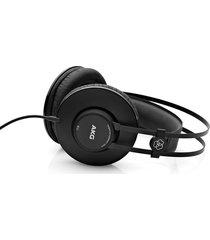 audífonos para estudio de grabación akg k52