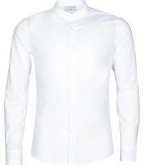 overhemd lange mouw yurban mass