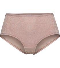 beatrice lingerie panties high waisted panties rosa abecita