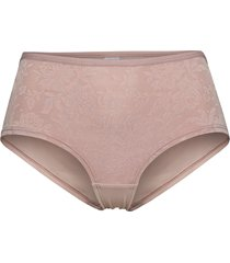 beatrice lingerie panties high waisted panties rosa abecita