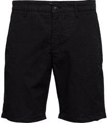 crown shorts 1004 shorts chinos shorts svart nn07