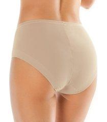 panty panty control suave café leonisa 012499