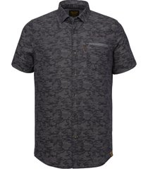overhemd jacquard fabric