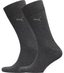 puma classic 2p underwear socks regular socks grå puma