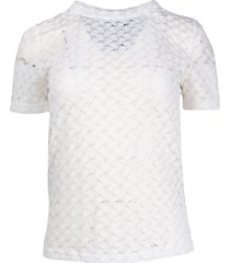 lofty manner t-shirt mi15 roselina
