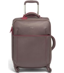 "lipault variations 21"" carry-on spinner"