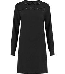 jurk rhine zwart