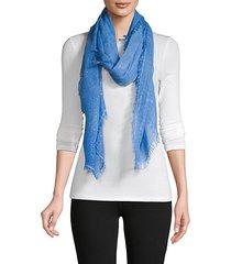 frayed scarf