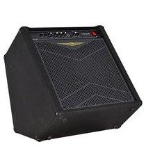 cubo amplificador para contrabaixo oneal ocb-500 140w 127/220v