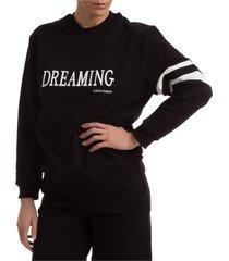 alberta ferretti dreaming sweatshirt