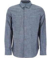 closed oxford shirt