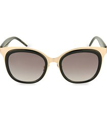 48mm square novelty sunglasses