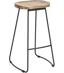 stołek barowy brasil
