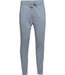 jbs of denmark, bamboo pants sweatpants mjukisbyxor blå jbs of denmark