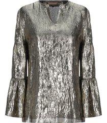 michael kors collection blouses