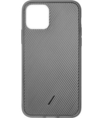 clic view iphone 11 pro max case - smoke