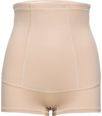 girdle highwaist diana legs lingerie shapewear bottoms beige lindex