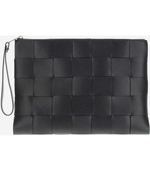 bottega veneta designer men's bags, black wallet