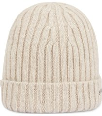boss men's t-eraffaelo beanie hat
