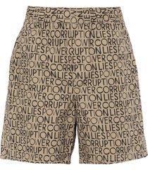 wood wood shorts & bermuda shorts