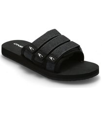 fm neo strap sandals shoes summer shoes sandals svart o'neill