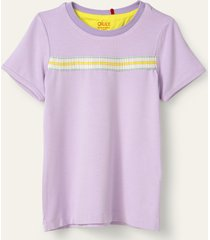 oilily tof t-shirt- lila