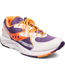 aya shoes sport shoes running shoes multi/mönstrad saucony