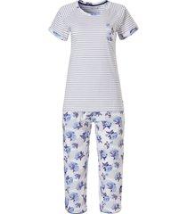 dames pyjama pastunette 20201-140-3-48