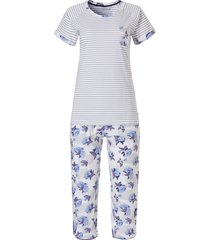 dames pyjama pastunette 20201-140-3-50