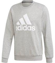 sweatshirt must haves badge of sport crew