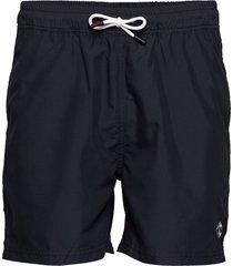 swim shorts badshorts blå lindbergh