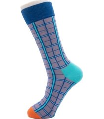 hs by happy socks tartan sock