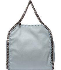 borsa donna a mano shopping tote falabella mini