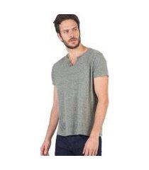 t-shirt gola portuguesa masculina