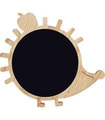 tablica kredowo magnetyczna jeżyk