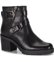 baretraps towanda booties women's shoes