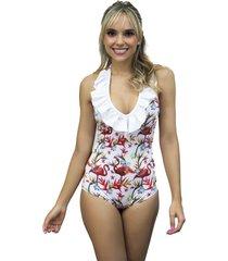 vestido de baño-blanco-providencia beach clothes