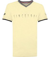 q1905 t-shirt oostdorp pastel