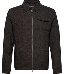 dulwich jacket overshirts bruin morris