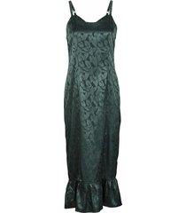 agatha strap dress