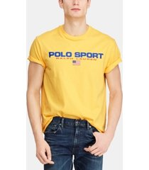 polo ralph lauren men's polo sport cotton t-shirt
