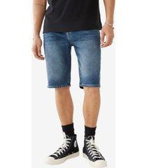 men's ricky big t straight fit shorts