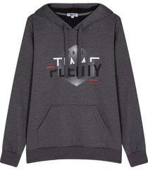 buzo hoodie para hombre plenity